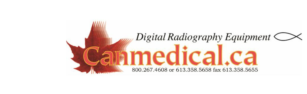 Canmedical - Digital Radiography Equipment